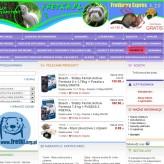 Pośrednictwo w sprzedaży sklepu internetowego